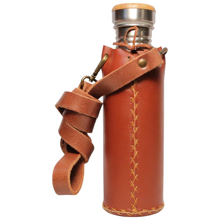 Vesica case Copper 2