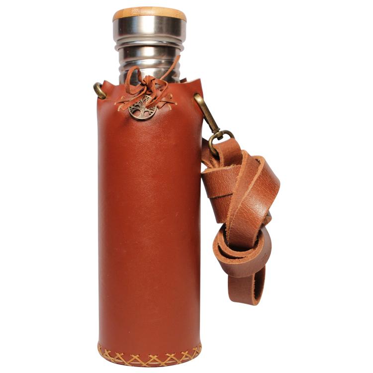 Vesica case Copper