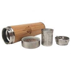Vesica tea infuser