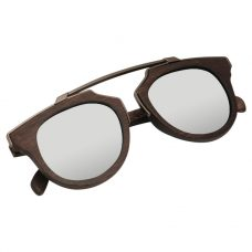 Vesica Wood sunglasses fold Tide 1