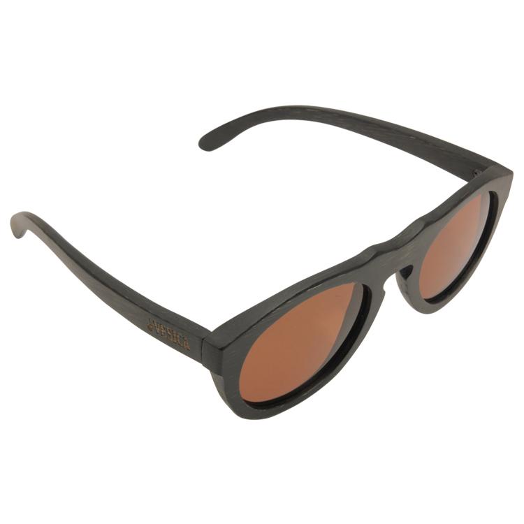 Vesica Wood sunglasses top Mason