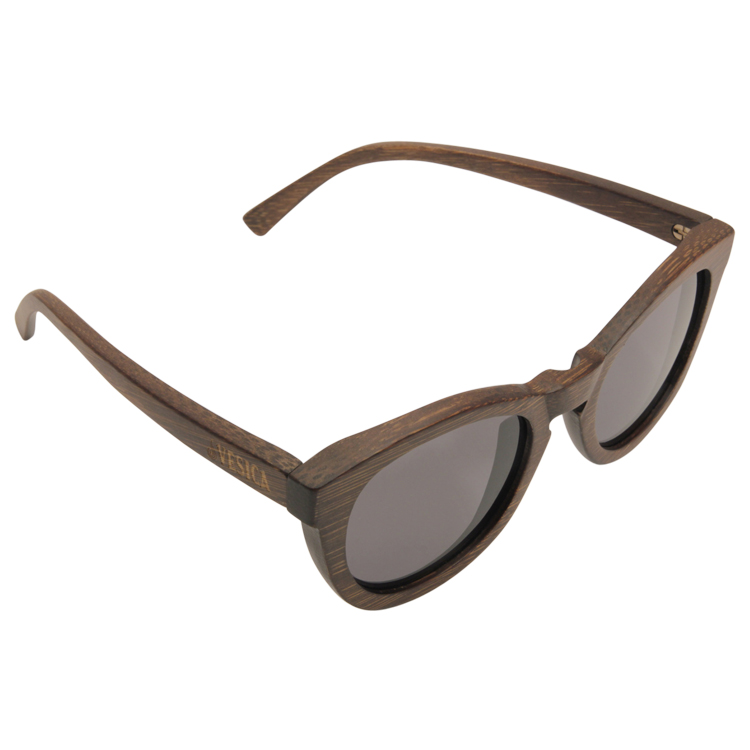 Vesica Wood sunglasses topBrooklyn bwn