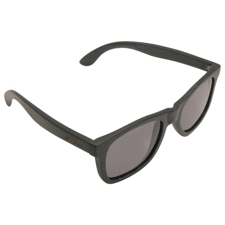 Vesica Wood sunglasses topJah Blk