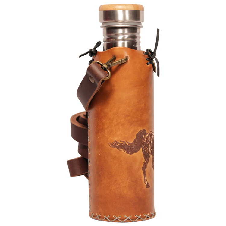 Horse TimBwn Deluxe Vesica waterbottlecase 4 of 4