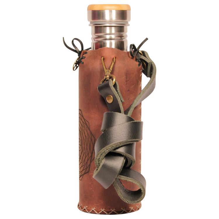 Vesica Case Cocoa Brown B 2 of 4