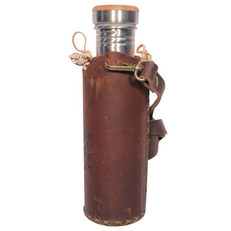 Vesica Case Cocoa Brown C 2 of 4