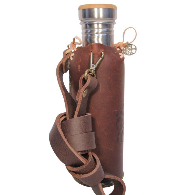 Vesica Case Cocoa Brown C 4 of 4
