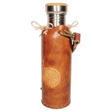 Bike brown Deluxe Vesica waterbottlecase 2 of 4