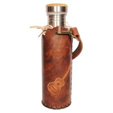 Guitars brownHummingbird SOL brown Deluxe Vesica waterbottlecase 2 of 4