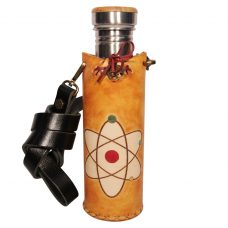 Atom Tan Deluxe Vesica waterbottlecase 1 of 4