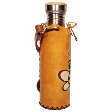 Bee Tan Deluxe Vesica waterbottlecase 4 of 4