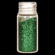 Vesica bioglitter Green fine