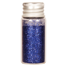 Vesica bioglitter Royal Blue fine