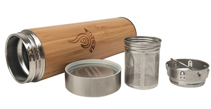 Vesica tea infuser 1